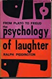 img - for The Psychology of Laughter, From Plato to Freud book / textbook / text book