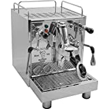 Bezzera Magica Commercial Espresso Machine E61 Brewing Group Review