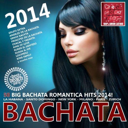 Bachata 2014 - 50 Big Bachata ...