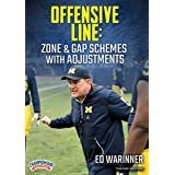 Offensive Line: Zone & Gap Schemes with Adjustments