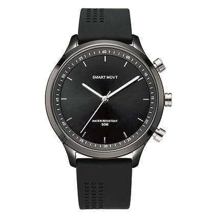 Amazon.com: Watch Mens Smartwatch Bluetooth Fitness Tracker ...