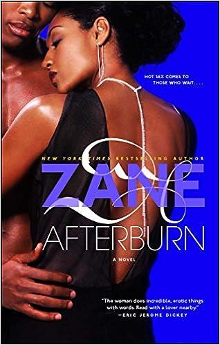 novels Zane erotic