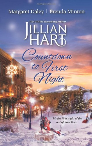 book cover of Countdown to First Night