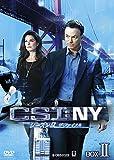 [DVD]CSI:NYシーズン9 ザ・ファイナル コンプリートDVD BOX 2