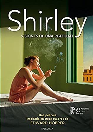 Shirley: Visiones De Una Realidad [DVD]: Amazon.es: Stephane ...