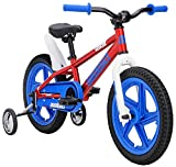 "Diamondback Bicycles Mini Venom Bike, 16"" Wheels, Gloss Red"