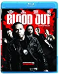 Cover Image for 'Blood Out'