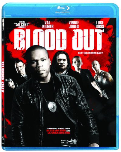 Blood Out [Blu-ray]