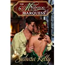 The Mistletoe Marquess: A Risqué Regency Romance