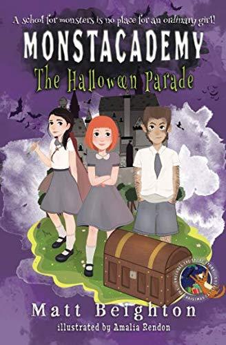 The Halloween Parade (Monstacademy) -