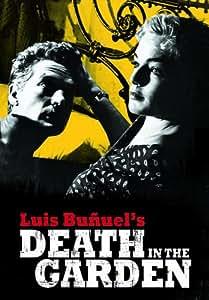 LUIS BUNUEL'S DEATH IN THE GARDEN (Bilingual) [Import]
