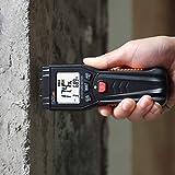 Digital Moisture Meter, Wood Building Materials