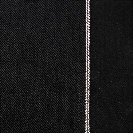 Tela de vaquero de algodón negro de Yard: Amazon.es: Juguetes y juegos