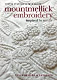 img - for Mountmellick Embroidery: Inspired by Nature by Yvette Stanton (2008-04-01) book / textbook / text book