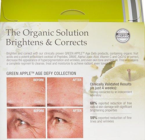 Buy juice beauty green apple