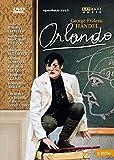 Händel - Orlando [2 DVDs]