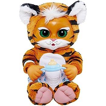 Amazon Com Animal Babies Deluxe Baby Koala Plush Toys