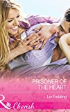 Front cover for the book Prisoner of the Heart by Liz Fielding