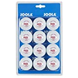 JOOLA Training 3 Star Table Tennis Balls 12 Pack