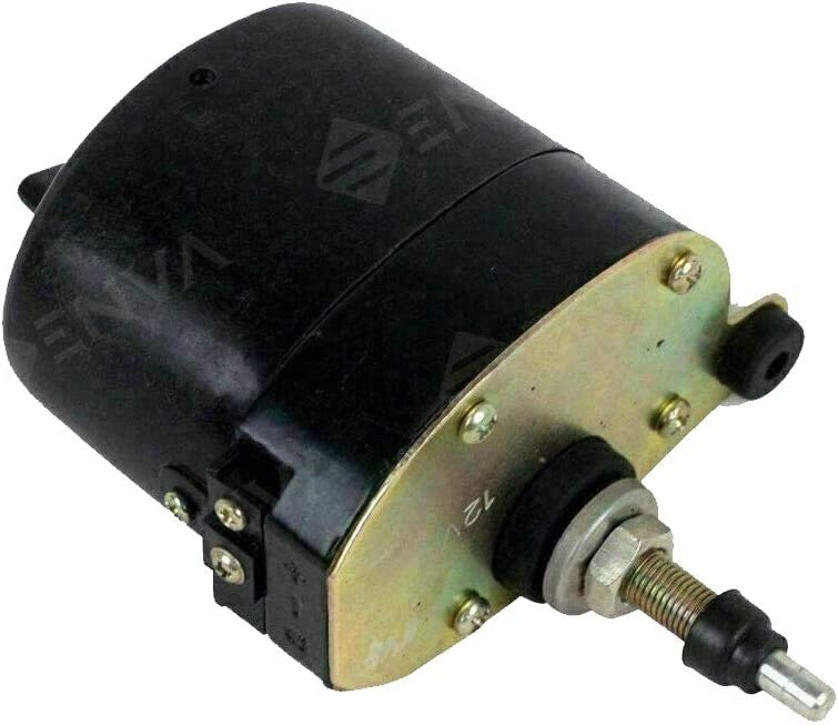 12V Universal Windscreen Wiper Motor for Tractor 01287358 7731000001