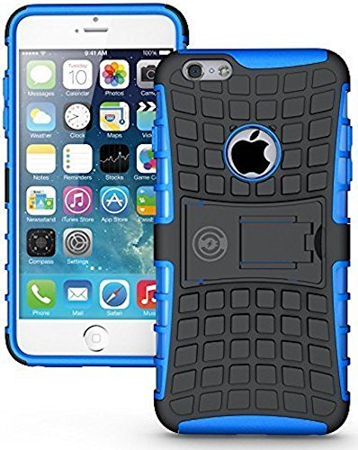 iphone6 case light blue - 5