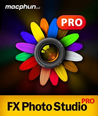 FX Photo Studio Pro [Download]