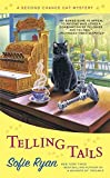 Telling Tails (Second Chance Cat Mystery)