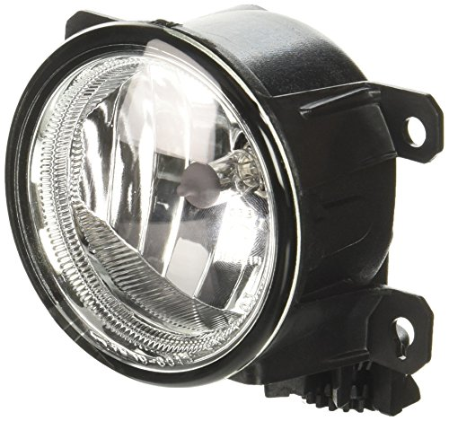 TYC 19-6044-00-1 Replacement left Fog Lamp (HONDA), 1 Pack