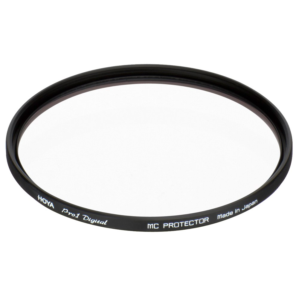 Hoya 55MM DMC PRO1 Clear Protector Filter ElectricalCentre YDPROTE055
