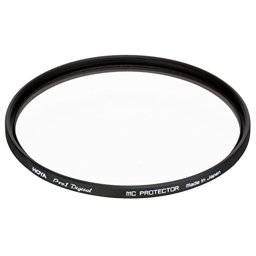 238 opinioni per Hoya Pro1 Digital Protector 55mm- camera filters (5.5 cm, Black)