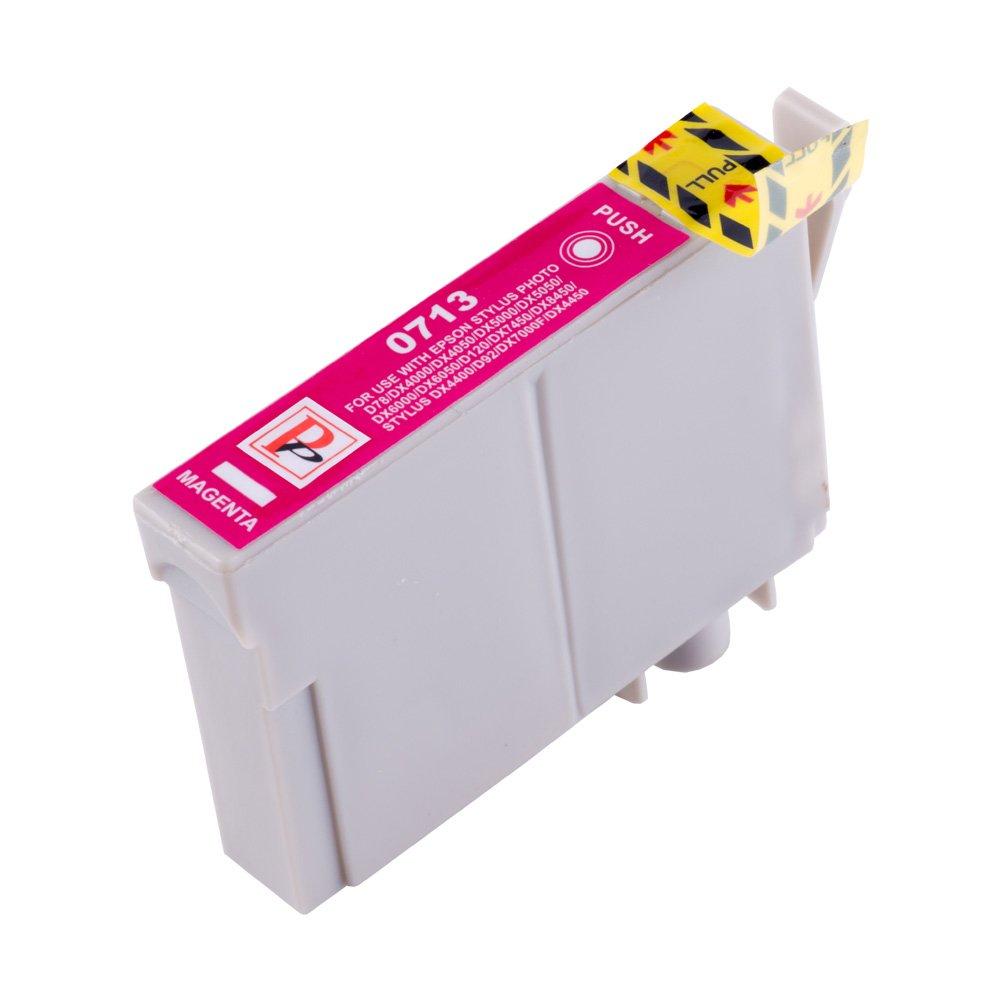 PerfectPrint - 14 compatibles cartuchos de tinta T0715 Para ...