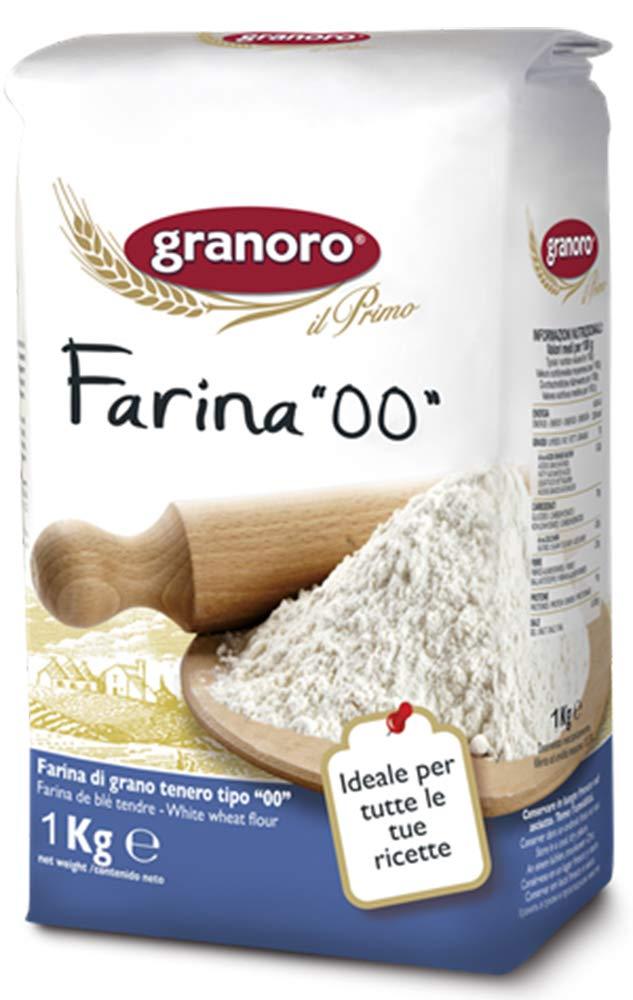 """Granoro Farina """"00"""" Flour"""