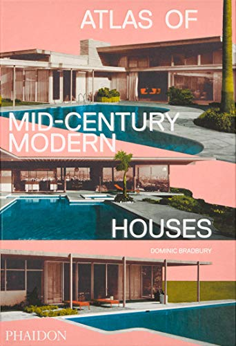 A groundbreaking global survey of the finest mid-20th-century homes - one of the most popular styles of our time A fascinating collection of more than 400 of the world's most glamorous homes from more than 290 architects, the Atlas of Mi...