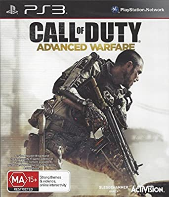 Buy Call of Duty Advanced Warfare (PS3) Online at Low Prices