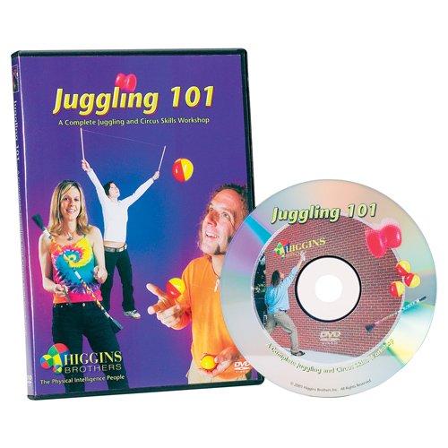 (BSN Juggling 101 DVD)