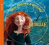 Rebelle (1CD audio)