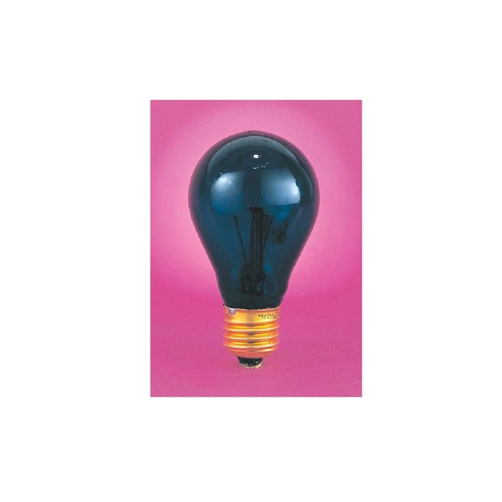 BLACK LIGHT BULB by FUN WORLD MfrPartNo 8871ACE