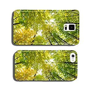 forest cell phone cover case Samsung S5