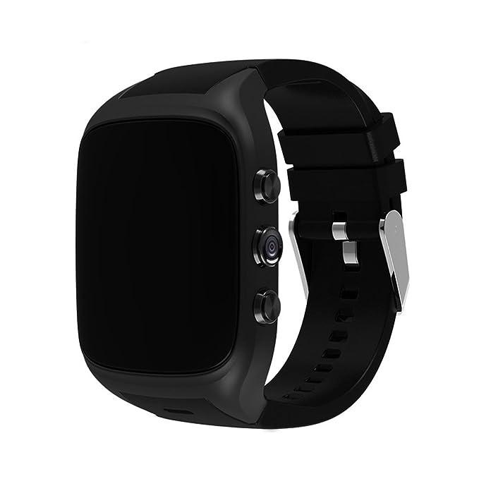 x02s Android 5.1 teléfono SmartWatch Bluetooth reloj ...
