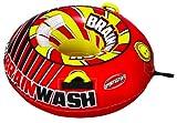 SportsStuff BRAINWASH Towable, Rope & Pump