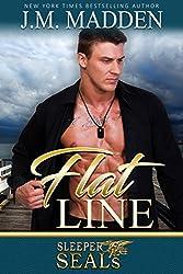 Flat Line (Sleeper SEALs Book 12)