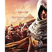 Assassins Creed: The Essential Guide Hardcover