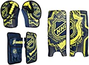 Franklin Sports NHL Youth Street Extreme Goalie Set