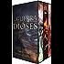 La Guerra de los Dioses: Volúmenes 1, 2, y 3: La Nueva Edición (Spanish Edition)