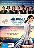 The Guernsey Literary And Potato Peel Society | Lily James | NON-USA Format | PAL | Region 4 Import - Australia
