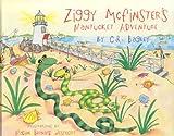 img - for Ziggy McFinster's Nantucket Adventure book / textbook / text book