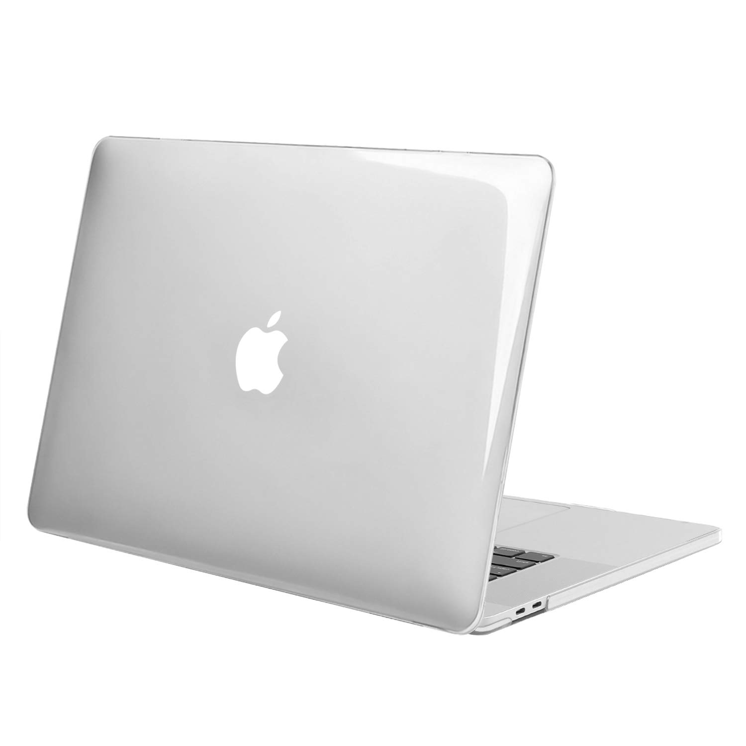 Frosted Clear Cover for MacBook Pro 16 ESR MacBook Pro 16 Inch Case A2141 2019 Release,Hardshell Laptop Case Compatible with MacBook Pro 16-Inch with Touch Bar Slim Snap Case
