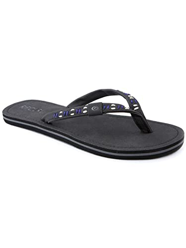 Rip Curl Tahaa Sandals for Women Black