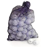 Maxfli Recycled Golf Balls 72 Ball Assorted Grade A Mint Condition Recycled Golf Balls