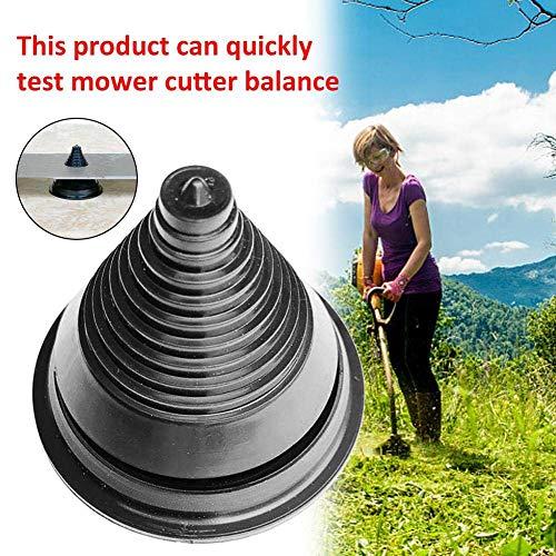 JAHUL Lawn Mower Blade Balancer Cutter Balancer 750-042